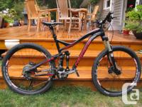2013 Norco Sight awesome B.  Excellent disorder, normal