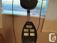 Nordic Track Pro ski machine in excellent condition