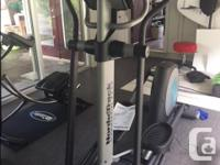 Selling gym equipment to make room for a yoga studio