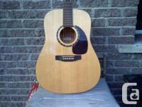 Norman Studio B50 Acoustic Guitar for sale, model
