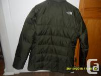 North Face Women's Winter jacket. Wore maybe 5 times.