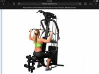 Colorado home gym by Northern Lights new over $1500.