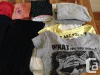 Mostly NEW, great condition, high-end quality out wear