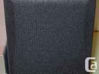 JBL Northridge E-20 *mint* - Width 6 in - Depth 8.1 in