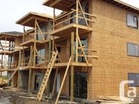 # Bath 1 Sq Ft 1100 # Bed 2 Construction neuve TRIPLEX