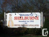 Sue Ellison from Shelburne, Nova Scotia's favorite