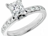 trk. as/bijoux155.  Stunning Novo Diamond Ring Selling