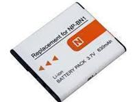 New NP-BN1 Battery Charger For Sony CyberShot DSC-W510