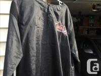 I have a selection of NSA Umpire Clothing (both NEW &