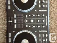 Complete digital DJ performance.  Mixtrack Pro is a