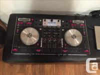 Whether you are a novice or an expert DJ, the Numark