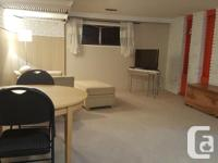 Pets No Smoking No We have One room for rent, $600.00 -