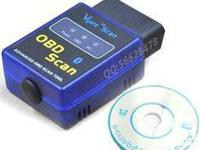 This Scanner Works With Most obd2 Cars. text  IT ONLY