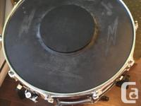 Your chance to own a piece of Canadian drumming