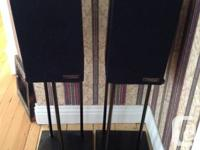 Mission 70 MKII 2-Way House Sound Stereo Bookshelf