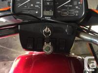 Make BMW kms 160000 1993 BMW k75 for sale. These bikes