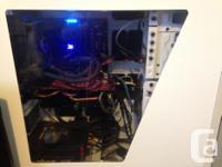 CPU: I5 2500k 3.30 ghz Quad Core Antec K�HLER H2O