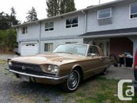 Make Ford Year 1966 Colour Copper/Gold Trans Automatic