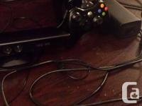 Comes with Controller with rechargeable battery pack,