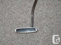 Odyssey Dual Force Rossie II putter - Right Hand Mallet