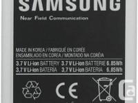 Compatible with Samsung Galaxy S II LTE, Galaxy S II