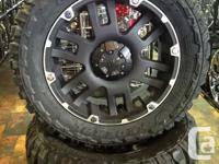 OFF ROAD TIRE AND RIM PACKAGE DEALS OFF ROAD TERRAIN