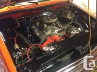 Make Chevrolet Model S-10 Year 1991 Colour Orange kms