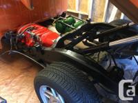 Make Chevrolet Year 1991 Colour Barracuda Orange Trans