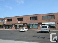 Sq Ft 840 Commercial Office, Retail, Workshop and