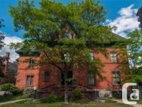 Offices Available, Heritage Preserved Office Building