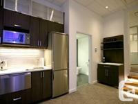 Sq Ft 175 The Mondrian office space occupies a