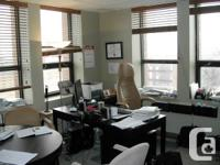 Office Space *1,500sf* for rent in Rsmt-Pte-Patrie ;