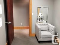 Sq Ft 107 *Private Office on a Month to Month Lease