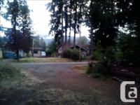 Sq Ft 140 Qualicum (Whiskey creek) Space available in a