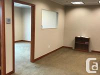 Sq Ft 1200 Office space for lease approx. 1200 sq. ft.