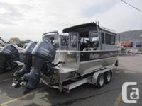 River City Marine has a complete line of Looter