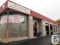 Oil Change Special. Oil and Filter Included; Oil