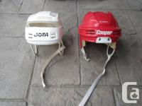 antique jofa and cooper headgears - $FIFTY (Stone Creek
