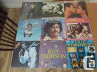 Did you know Vinyl's were coming back in ? I have some