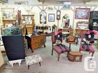 in our public auction this weekend break. Antiques,