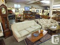 Olde General Store Auction House 46017 Victoria Ave.,
