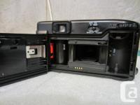 OLYMPUS AZ1 ZOOM 35MM FILM CAMERA Focus Type: Auto