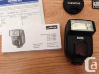 FOR SALE: Olympus E-510 (10 megapixel) DSLR Camera Kit, used for sale  British Columbia