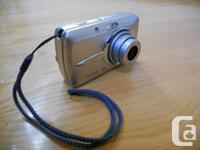 "Olympus ""Stylus 600"" Digital Camera for Sale. Used, but"