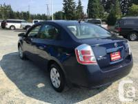 Make Nissan Year 2008 Colour Blue Trans Automatic kms