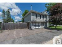 # Bath 2 MLS 1071949 # Bed 4 110 BRIDGE ST, Almonte K0A