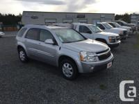 Make Chevrolet Model Equinox Year 2006 Colour Grey kms
