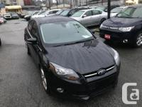 Make Ford Model Focus Year 2012 Colour black kms