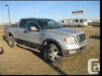 ONLINE AUCTION: 2004 Motorcycle, 2004 Ford F150 SC 4wd