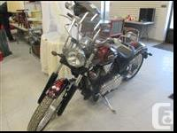 ONLINE AUCTION: Motorcycle, Canoe, Theatre Curtain